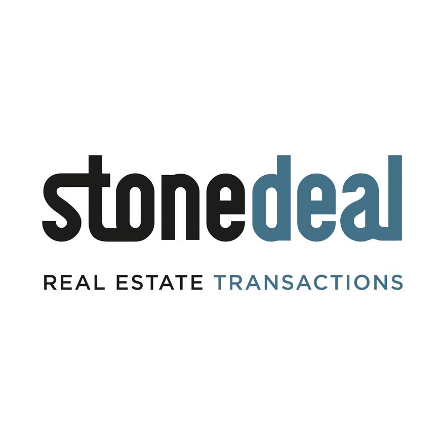 stonedeal Logo